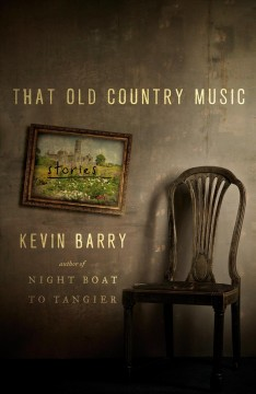 That old country music : stories cover image