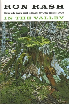 In the valley : stories and a novella based on Serena cover image