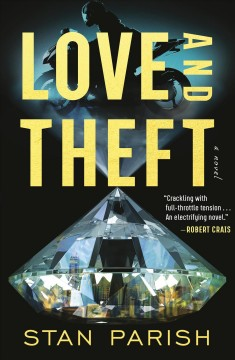 Love and theft cover image