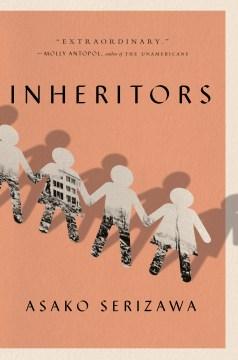 Inheritors cover image