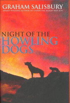 Night of the howling dogs cover image