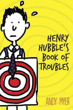 Henry Hubble's book of troubles cover image