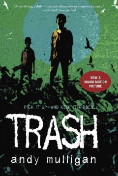 Trash cover image