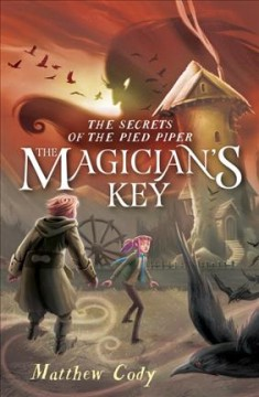 The magician's key cover image