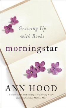 Morningstar : growing up with books cover image