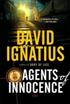 Agents of innocence cover image