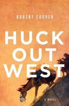 Huck out west cover image