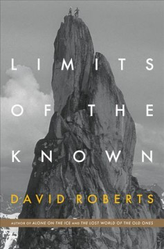 Limits of the known cover image