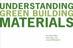 Understanding green building materials cover image