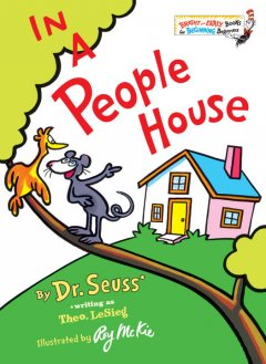 In a people house cover image