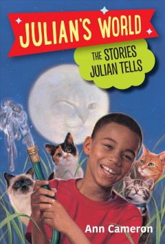 The stories Julian tells cover image