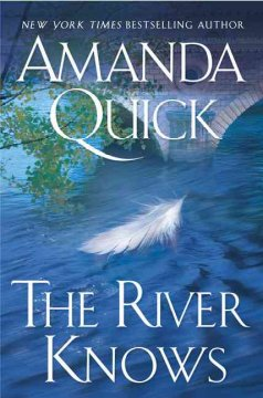 The river knows cover image
