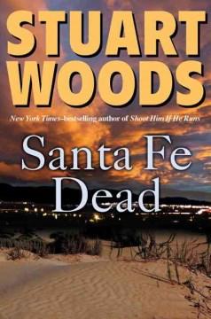 Santa Fe dead cover image