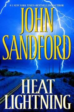 Heat lightning cover image