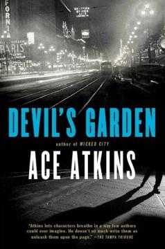 Devil's garden cover image