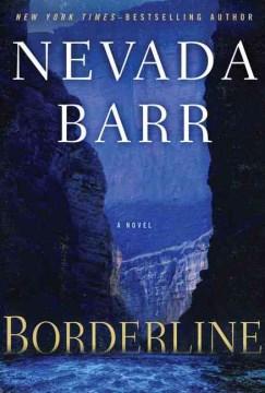 Borderline cover image
