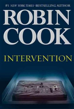 Intervention cover image