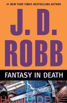 Fantasy in death cover image