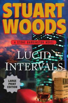Lucid intervals cover image