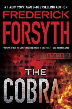 The cobra cover image