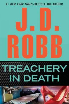 Treachery in death cover image