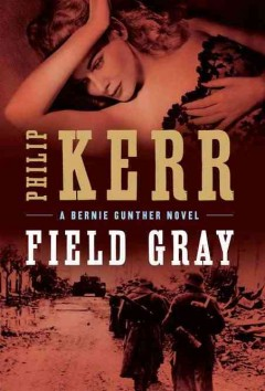 Field gray cover image