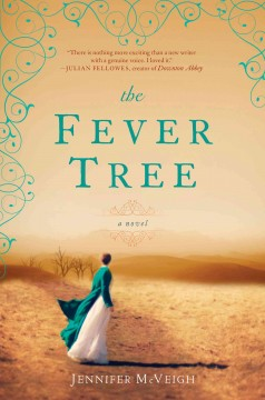 The fever tree cover image