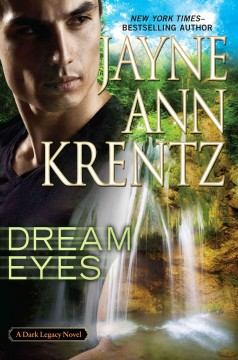 Dream eyes cover image