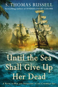 Until the sea shall give up her dead cover image
