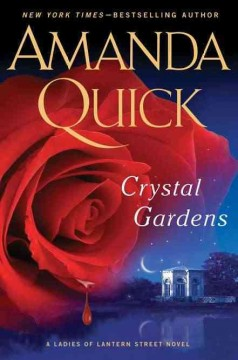 Crystal gardens cover image