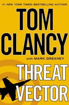Threat vector cover image