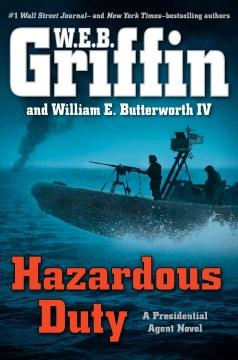 Hazardous duty cover image