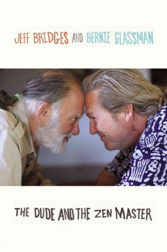 The Dude and the Zen master cover image