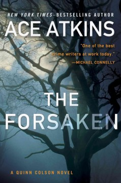 The forsaken cover image