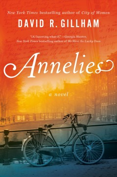 Annelies cover image