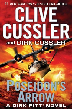 Poseidon's arrow cover image