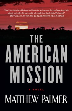 The American mission cover image