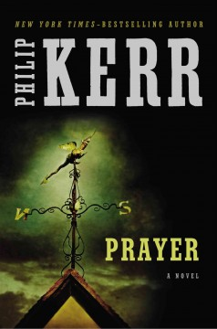 Prayer cover image