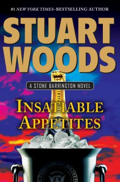 Insatiable appetites cover image