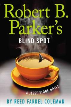 Robert B. Parker's Blind spot cover image