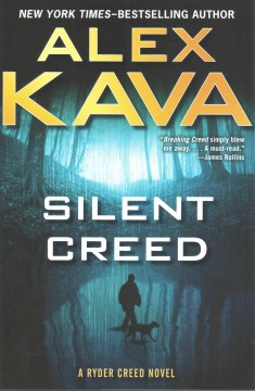 Silent creed cover image