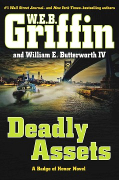 Deadly assets cover image