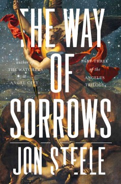 The way of sorrows cover image