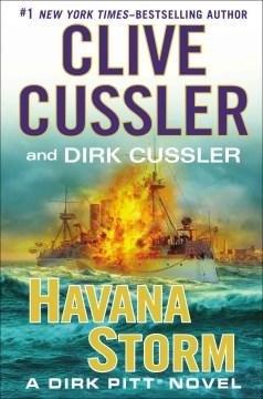 Havana storm cover image
