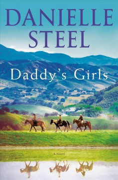 Daddy's girls cover image