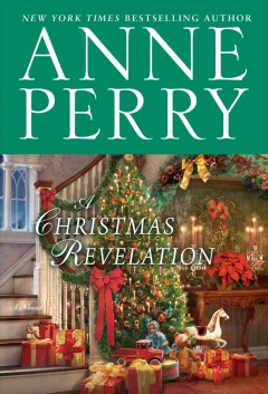 A Christmas revelation cover image
