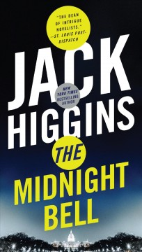 The midnight bell cover image