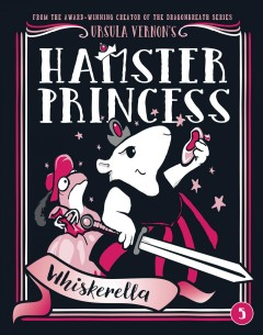 Whiskerella cover image