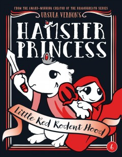 Little Red Rodent Hood cover image