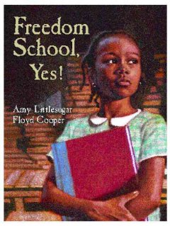 Freedom school, yes! cover image